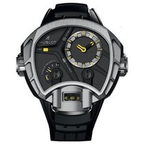 Hublot 902.NX.1179.RX Masterpiece MP-02 Key of Time in...