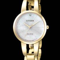 Citizen Dámské hodinky nové 28mm. Citizen LADY L0430 28mm EcoDrive ... ec61f603b50
