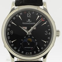 Jaeger-LeCoultre Master Control Moon Triple Date 140.8.98.S
