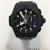 Hublot King Power Black Magic