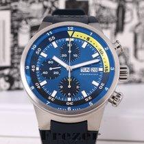 IWC Aquatimer Chronograph Tribute to Calypso LE