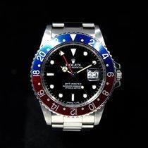 Rolex GMT Master 16750 circa 1984
