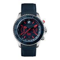 Ice Watch Reloj  Hombre Negro Cronógrafo