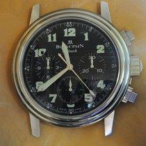 Blancpain Aluminiu Cuart Arabic 350mm folosit