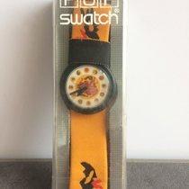 Swatch Plastic 45mm Quartz new