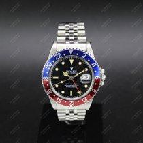 Rolex GMT-Master Spider dial Full Set