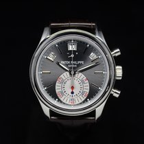 Patek Philippe Chronograph 5060P Full Set 2008
