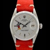 """勞力士 Rolex Vintage Date - Ref. 1500  """"Small Mickey"""" Jahr..."""