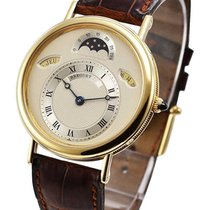 Breguet Classique Complications 35.8mm Silver United States of America, California, Beverly Hills