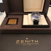 Zenith Acero 44mm Automático 03.0520.4002/21.C492 nuevo