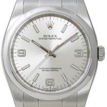 Rolex Oyster Perpetual 26 neu 2019 Automatik Uhr mit Original-Box und Original-Papieren 176200