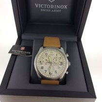 Victorinox Swiss Army Chronograph