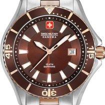 Swiss Military 06-5296.12.005 nuevo