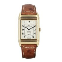 Jaeger-LeCoultre Reverso Grande Taille occasion 42mm Or jaune