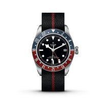 Tudor Black Bay GMT new Automatic Watch with original box and original papers M79830RB-0003