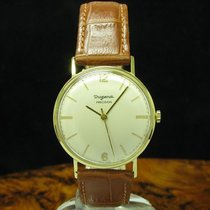 Dugena 34mm Manual winding pre-owned