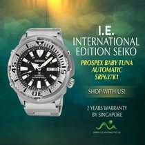 Seiko Prospex SRP637K1 nuevo