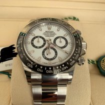 Rolex Daytona Steel 40mm White No numerals Australia, NSW
