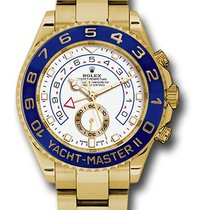 Rolex 116688 Yellow gold Yacht-Master II 44mm new United States of America, New York, New York