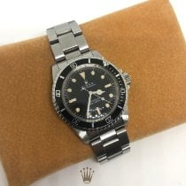 Rolex Submariner (No Date) 5513 1984 occasion