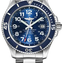 Breitling new Automatic 42mm Steel