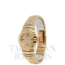 Piaget Yellow gold 25mm Quartz GOA 15265 pre-owned United States of America, New York, Hartsdale