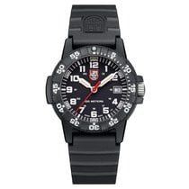 Luminox Original Navy Seal Carbono 39mm Preto