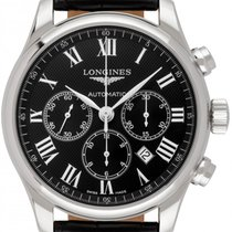 Longines Master Collection L2.859.4.51.7 2019 new