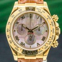 Rolex Daytona 116518 2001 pre-owned