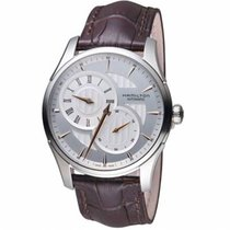 Hamilton Jazzmaster Regulator Zeljezo 42mm