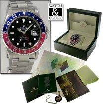 Rolex GMT-Master II 16710 2007 подержанные
