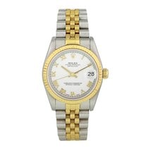 Rolex Steel 26mm Automatic 69173 pre-owned United States of America, New York, New York