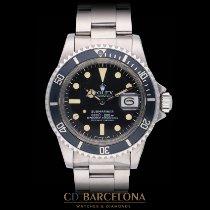 Rolex Submariner Date 1680 1977 ikinci el