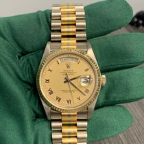 Rolex 36mm Automático 18039 usados