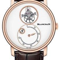 Blancpain Villeret 66260 3633 55B 2019 new