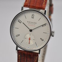 NOMOS Steel 35mm Automatic 175 pre-owned United States of America, Ohio, Mason