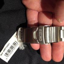 Seiko Prospex Acier 44mm Gris