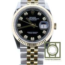 Rolex Datejust 126233 2019 nouveau