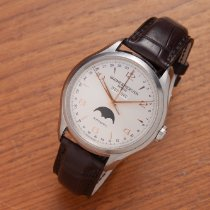 Baume & Mercier Clifton MOA10055 pre-owned