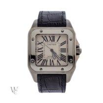 Cartier Santos 100 2656 2013 new