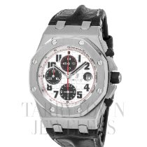 Audemars Piguet 26170ST.OO.D101CR.02 Acero 2013 Royal Oak Offshore Chronograph 42mm usados