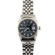 Rolex Datejust 1601 1969 подержанные