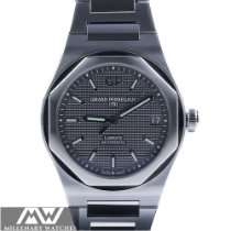Girard Perregaux Steel 42mm Automatic 81010-11-231-11A new United States of America, Florida