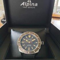 Alpina Seastrong 4 4mm