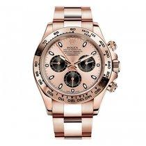 Rolex Rose gold Automatic 116505 ch new UAE, Al Wasl, Jumeira 1, Dubai
