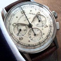 Omega Doctors Vintage Omega Chronograph Watch Pulsometer 35mm...