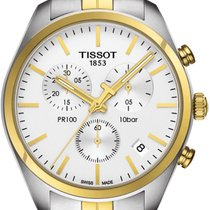 Tissot T-Classic PR 100 Chronograph T101.417.22.031.00