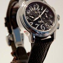 Zenith El Primero Chronomaster Lady Zeljezo 36mm Srebro Arapski brojevi