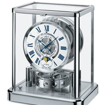 Jaeger-LeCoultre Atmos 155mm White United States of America, New York, Airmont
