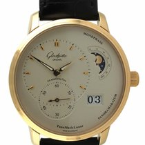 Glashütte Original PanoMaticLunar 1-90-02-45-35-05 Glashutte PanoMaticLunar 2017 new